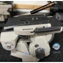 Vinten Vector 700 - Pan, Tilt fluid heavy head with HDT-1 tripod