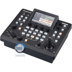 Panasonic AW-RP60 - Remote camera controller for PTZ camera