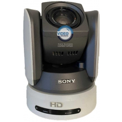 Sony BRC-Z700 - Used HD professional PTZ camera