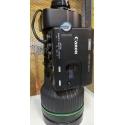 "Canon CJ45ex9.7B IASE V-H - 2/3"" 4K UHD portable EFP broadcast lens"