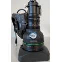 "Canon CJ25ex7.6B IASE S - 2/3"" 4K Broadcast telephoto zoom lens"