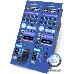 Skaarhoj RCPv2 - Remote control panel with motorized fader option