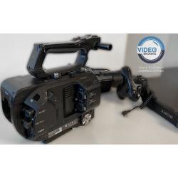 Sony PXW-FS7 Mark II used - XDCAM Super35 camcorder