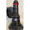 Canon CN7x17 KAS S/P1 - 4K Cine Servo 17-120mm PL Mount Zoom Lens Ex-Demo