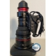 Canon CN7x17 KAS S/P1 - 4K Cine Servo 17-120mm - Bottom view
