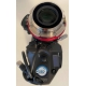 Canon CN7x17 KAS S/P1 - 4K Cine Servo 17-120mm - PL mount view