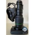 "Canon CJ12ex4.3B IASE S - 2/3"" 4K portable broadcast lens"