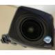 Canon CJ12ex4.3B IASE S - 4K broadcast lens, Front lens view