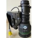 "Canon CJ18ex7.6B IASE - 4K UHD Broadcast Telephoto Zoom Lens 2/3"""