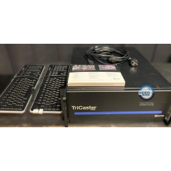 Newtek TriCaster 8000 Advanced Edition - 24 channel HD Live video Switcher