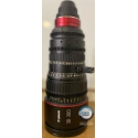 Canon CN-E 30-300mm - PL Mount 4K Cinema Telephoto Zoom Lens