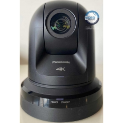Panasonic AW-UE70KE - 4K PTZ camera with NDI option