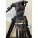 Sachtler System 20 S1 HD CF - In used condition, fully serviced with 3 months warranty