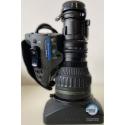 "Used Canon HJ17ex7.6B IRSE - Standard broadcast HDTV lens 2/3"""