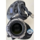 Canon HJ17ex7.6B-IRSE with B4 Mount Lens in used condition