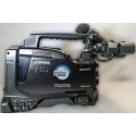 """Sony PDW-F800 Used - XDCAM HD422 2/3"""" shoulder camcorder"""
