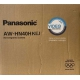 Panasonic AW-HN40HK - Full HD PTZ camera in used condition in the original box