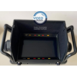 Sony HDVF-EL70 used - 7.4″ color OLED Studio camera viewfinder
