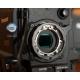 """Panasonic AJ-PX800 with Full HD 2/3"""" 3MOS sensor"""