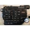 Sony PXW-FS5 Mark II used - XDCAM 4K camcorder Super 35 mm