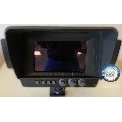 "Grass Valley LDK 5307 Used - 7"" LCD HD color viewfinder for LDX & LDK cameras"