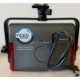 """Grass Valley LDK 5307 Used - 7"""" LCD HD color viewfinder, rear view"""