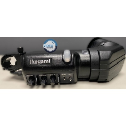 "Ikegami VF421HD Ex-Demo - 2"" B/W ENG viewfinder for HDK cameras"