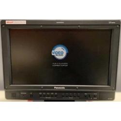 "Panasonic BT-LH1850 - Ex Demo Broadcast LCD HD 18.5"" video monitor"