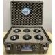 Arri Ultra Prime Lenses set 16, 24, 32, 50, 85, 135 mm in flight case