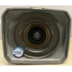 Fujinon HA14x4.5BERM-M58B, view from the front of the HD broadcast lens