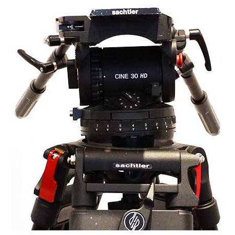 Sachtler - Cine 30 HD