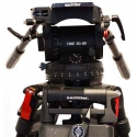 Sachtler Cine 30 HD - Full system with tripod