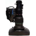 """Canon HJ11ex4.7B IASE - Wide angle lens HD 2/3"""""""