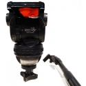 Sachtler Video 18 P - Fluid Head