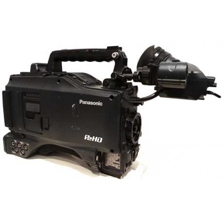 Panasonic - AJ-HPX2100