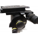 Vinten Vector 950 - Pan Tilt Head 16-120 kg
