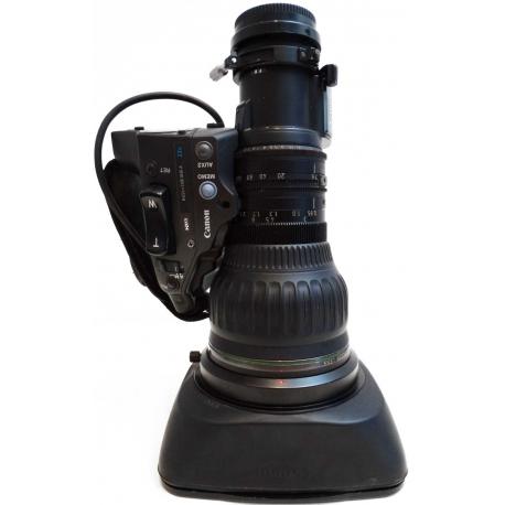 Canon - HJ22ex7.6B IASE A