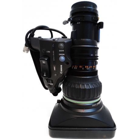Canon KJ17ex7.7B IASE
