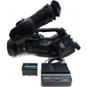 Sony PMW-EX3 - Professional XDCAM camcorder HD 1/2""
