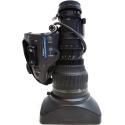"Canon HJ17ex7.6B IASE - Standard broadcast lens 2/3"""