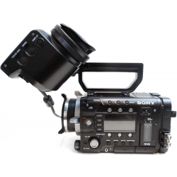 Sony PMW-F55 used - CineAlta camera super 35 mm