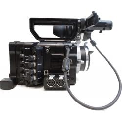 Sony PMW-F55 - CineAlta camera super 35 mm