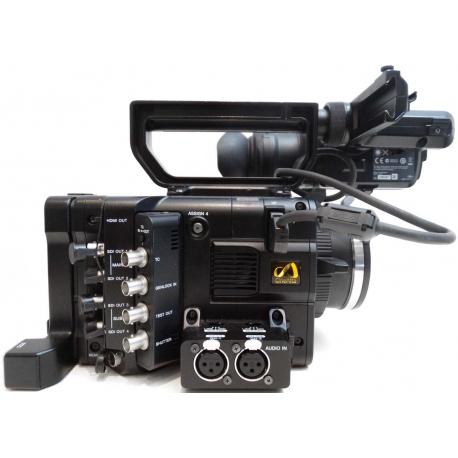 Sony - PMW-F5 - CineAlta camera Super 35mm