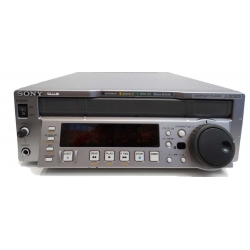 Sony J-30SDI - Compact betacam player in used condition