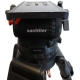Sachtler Video 25 plus - Fluid head in used condition fully serviced