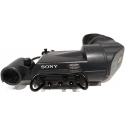"""Sony HDVF-20A - 2"""" HD B/W CRT Viewfinder"""