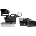 Sony HDC-1550 - Portable HD studio camera 3CCD