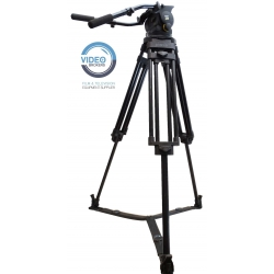 Vinten - Vision 250 - Full system tripod with fluid head