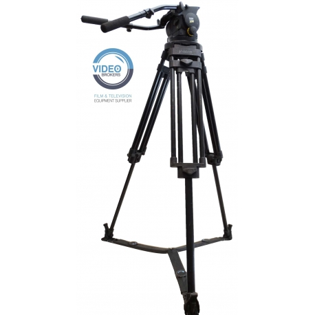 Vinten - Vision 250 - Full system tripod with fluid head