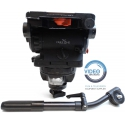 Sachtler Cine 75 HD - Cine style fluid head up to 75 Kg